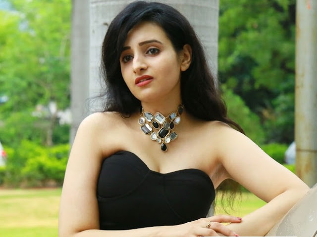 Preeti Sharma Photos