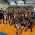 1ª Etapa 2020 do Basquete 3X3 disputado em Ji-Paraná.