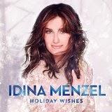 Idina Menzel Christmas album