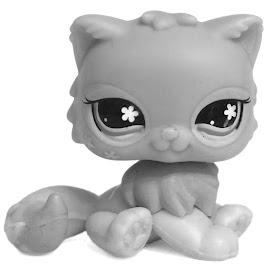 LPS Persian Cat V2 Pets