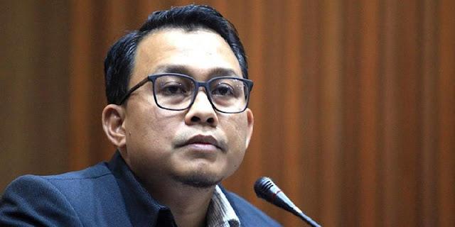 Termasuk Pejabat KKP Habrin Yake, 4 Saksi Mangkir Dari Pemeriksaan KPK Dalam Kasus Suap Benur