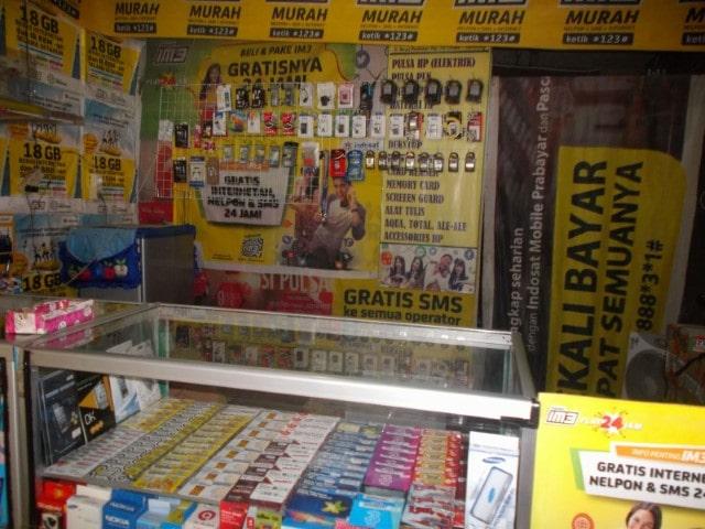 Tips Sukses Jalankan Bisnis Pulsa dengan Modal Kecil Bersama www.PulsaTermurah.net