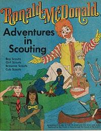 Ronald McDonald Adventures in Scouting