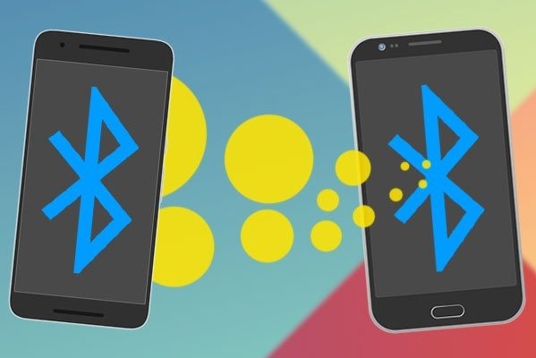 Best Bluetooth Transfer App For Android Devices