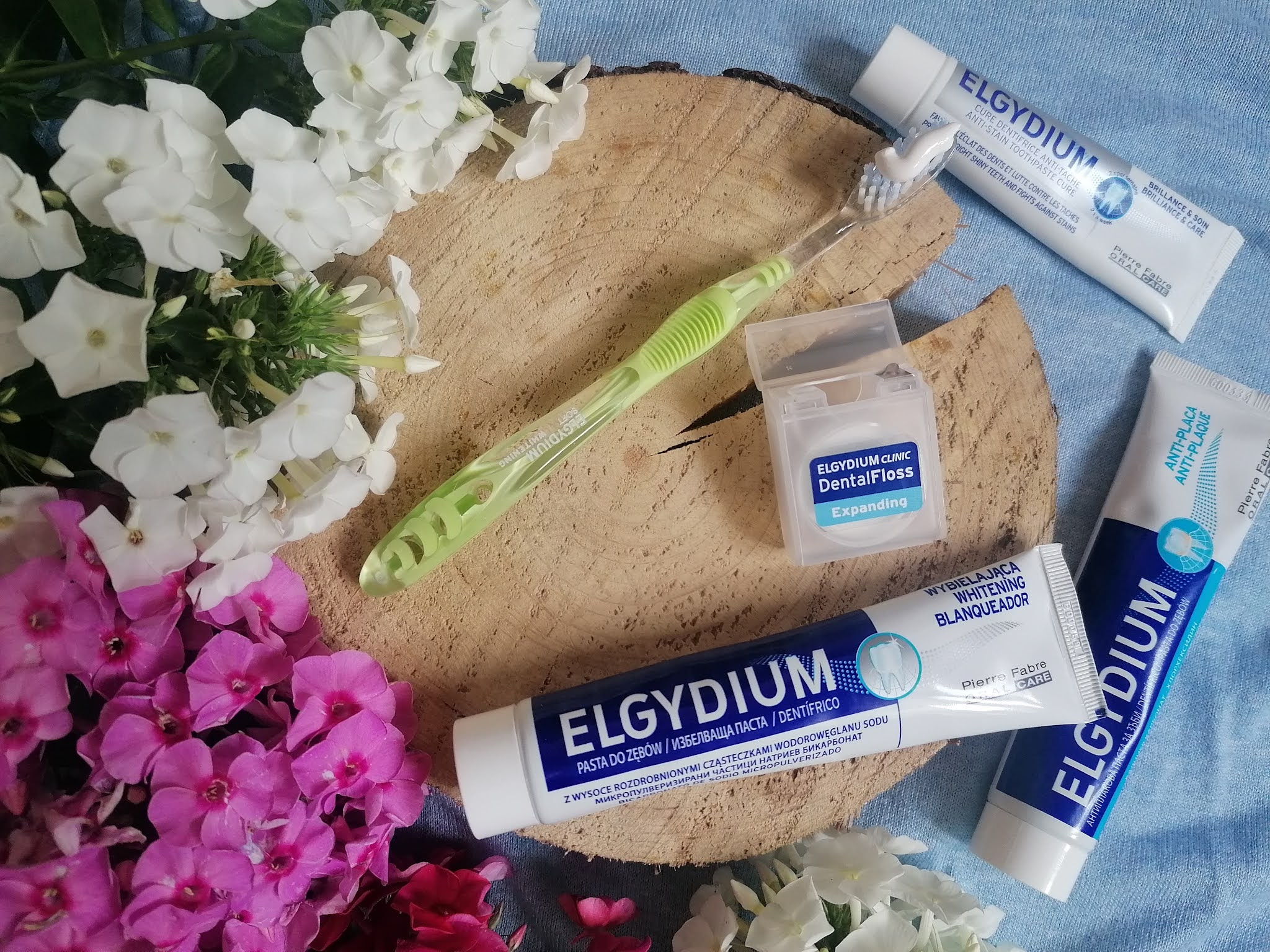 pierre fabre oral care pasty elygydium