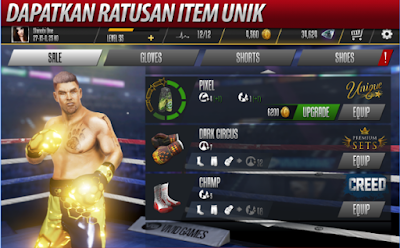 real boxing 2 rocky apk data