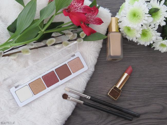 Natasha Denona Eyeshadow Palette 5 Palette 04 rapport qualité prix