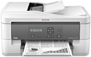Epson Driver K301 Download
