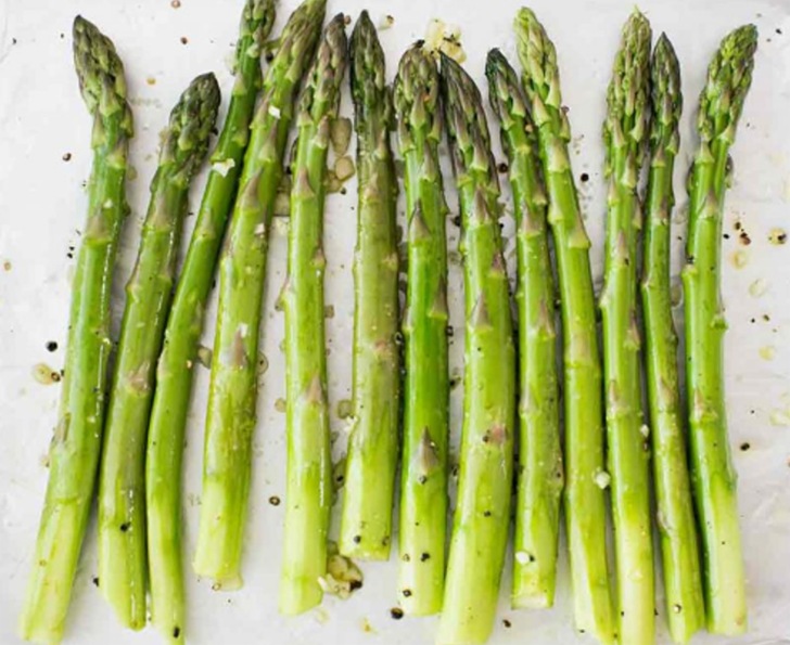 Asparagus Best Foods for Bodybuilding