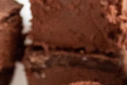 Keto Chocolate Crack / Chocolate Heaven