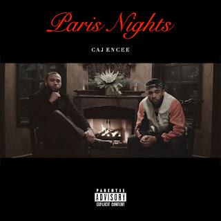 New Video: Caj Encee – Paris Night