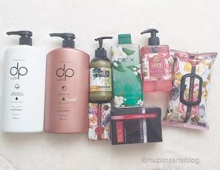 Dex Güzellik Ürünleri
