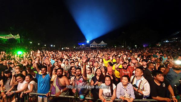 Sarawak Rainforest Festival Postponed