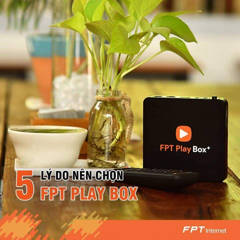 fpt play box ben tre