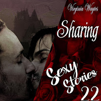 Sexy Stories 22 - Sharing