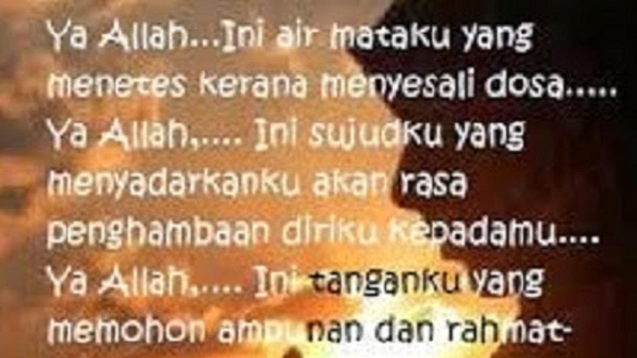 Cinta Rabi'ah Al-Adawiyah