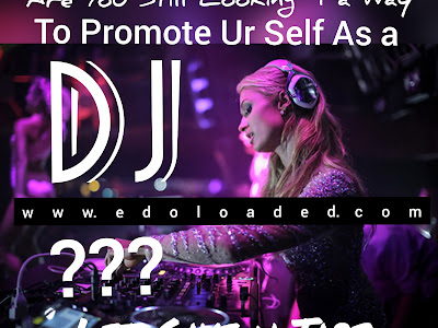 Tips To Promote & Make Money For your Self As A Dick Jockey (DJ)