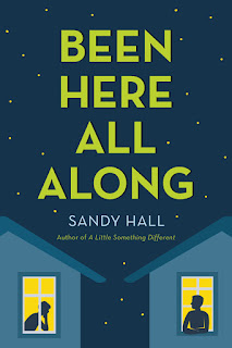 Been Here All Along - Sandy Hall [kindle] [mobi]