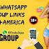 101+ WhatsApp Group Links 18+ America