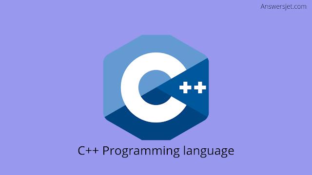 What is programming language?C++ Most used programming languages