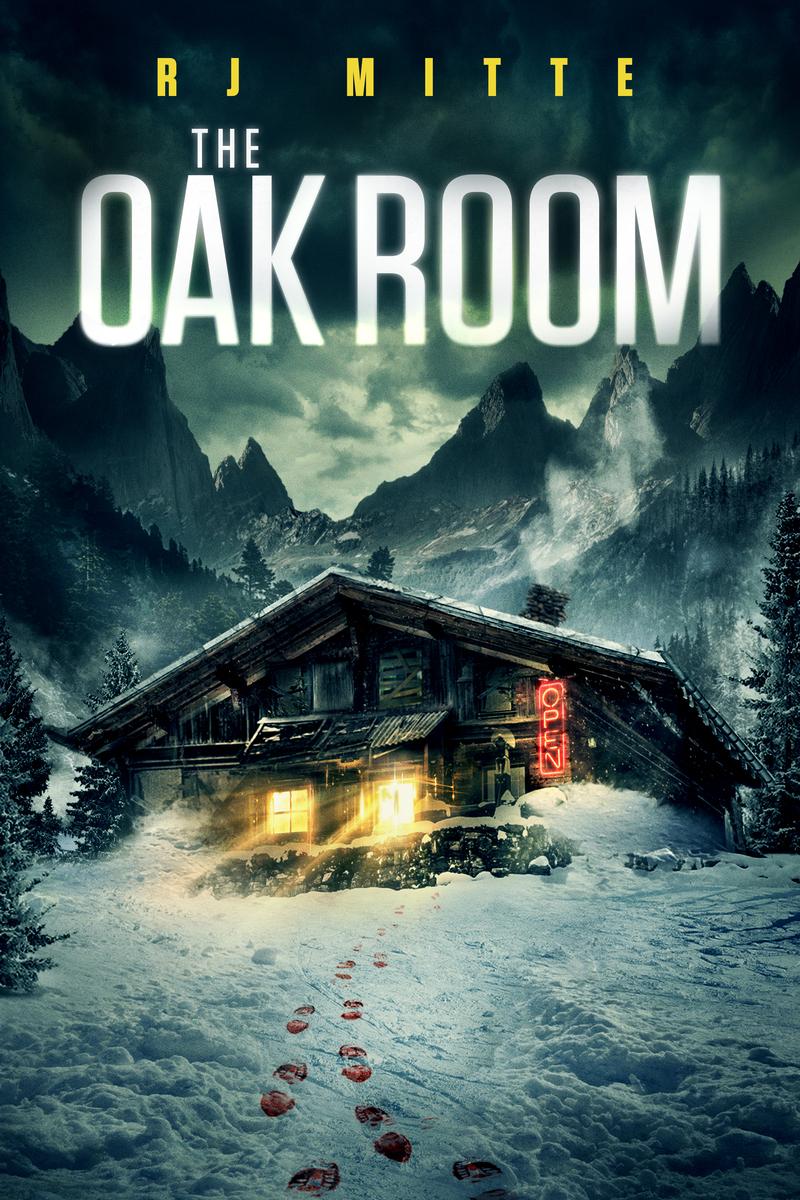 the oak room poster