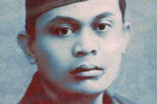 Biografi Letkol Mochammad Sroedji