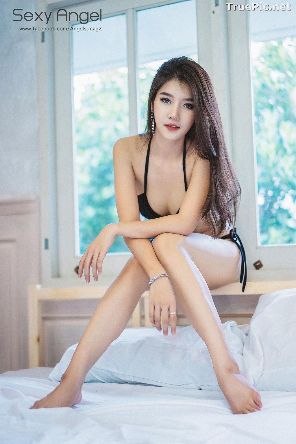 Image Thailand Model - Saruda Chalermsaen (EveAva) - Sexy Bikini Angel - TruePic.net - Picture-10