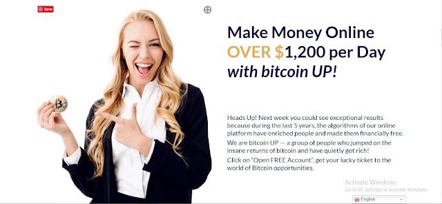bitcoin compass atsiliepimai