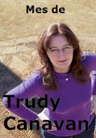 mes Trudy Canavan