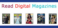 magazine covers - read digital magazines