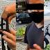 Jovem negro é acusado de roubar bicicleta, prova inocência e dá lição em acusador; assista ao vídeo