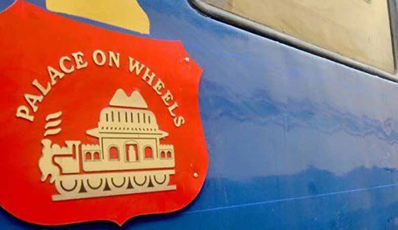 Experience Luxury Facilities Onboard the Palace on Wheels Train