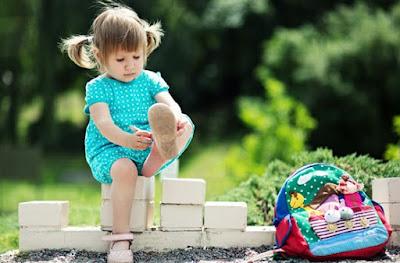 8 cara mendidik anak agar bisa mandiri