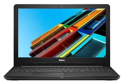 Foto do Notebook Dell i15-3567-m30p Intel Core i5 7200U