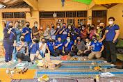 AMPD DKI Jakarta Gelar Rakor 5 Wilayah Bahas Penguatan Struktur