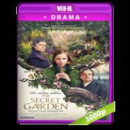 El jardín secreto (2020) WEB-DL 1080p Audio Dual