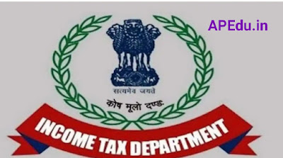 Jobs in the Income Tax Department for those who have passed 10th class .. You can apply immediately.