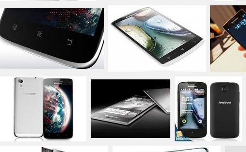 daftar harga HP Lenovo Android RAM 1GB terbaru 2015