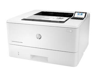 HP LaserJet Enterprise M406dn Driver Download And Review