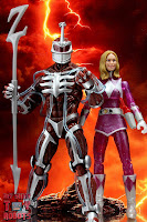 Lightning Collection Mighty Morphin 'Metallic' Pink Ranger 61