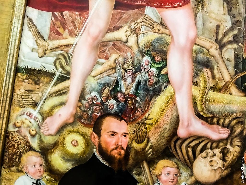 Лейпцигский музей изобразительных искусств