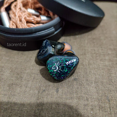 Review see audio yume