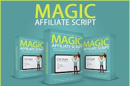 Magic Affiliasi Script