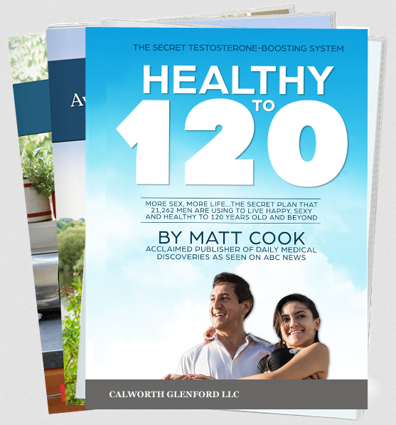 Healthy to 120