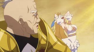 Shinchou Yuusha: Yuusha ga Ore Tueee Kuse ni Shinchou Sugiru Episodio 10