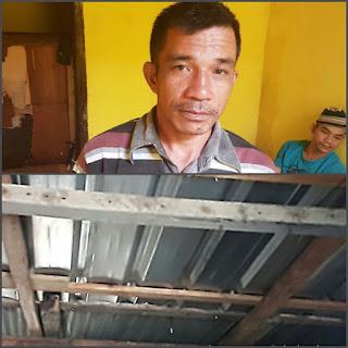 Curi Seng, Ismet Ditangkap Polsek Sekayu