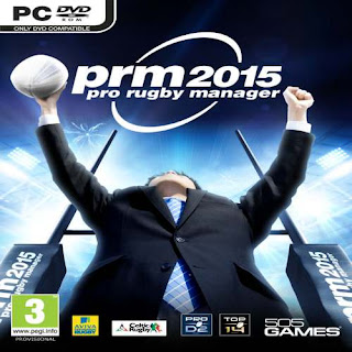Free Download Pro Rugby Manager 2015 Game For PC