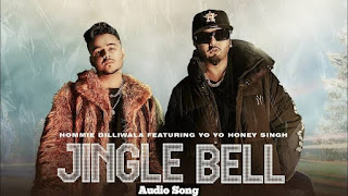 Jingle Well - Hommie Dilliwala Ft Yo Yo Honey Singh Song  Lyrics, Download And Review