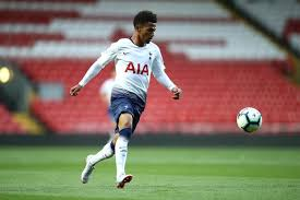 Marcus Edwards fell out with Pochettino