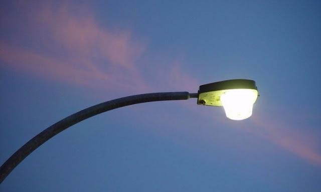 Συντήρηση του δικτύου φωτισμού σε Λέρνα και Αχλαδοκάμπο